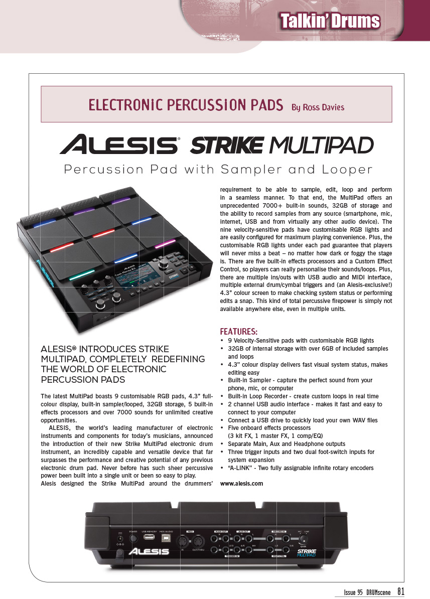 DS95-Talkin-Drums-Alesis-Multipad