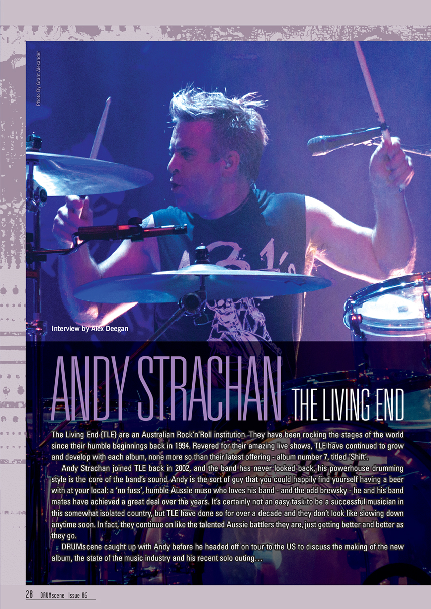 AndyStrachan
