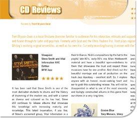 Book/DVD Reviews